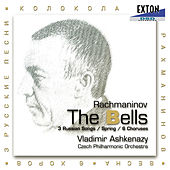 Rachmaninov: The Bells by Prague Philharmonic Choir