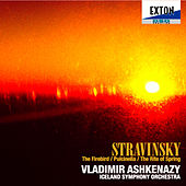 Stravinsky: The Firebird, Pulcinella, The Rite of Spring by Iceland Symphony Orchestra