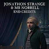 Jonathan Strange & Mr Norrell End Credits by L'orchestra Cinematique