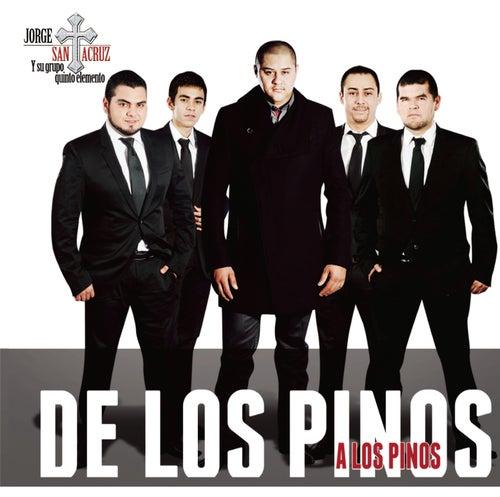 De los Pinos a los Pinos by Jorge Santa Cruz