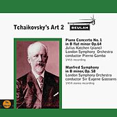 Tchaikovsky's Art 2 by London Symphony Orchestra