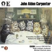 Carpenter: Krazy Kat by BBC Concert Orchestra