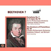 Beethoven 7 by Various Artists