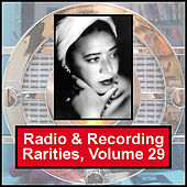 Radio & Recording Rarities, Volume 29 by Various Artists