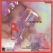 The Best Of The Blues Singers by Various Artists