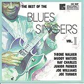 The Best Of The Blues Singers Vol. II by Various Artists