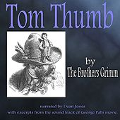 Tom Thumb by Brothers Grim