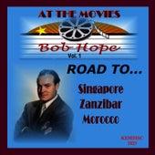 At the Movies by Bob Hope