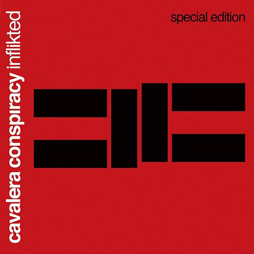 Inflikted by Cavalera Conspiracy