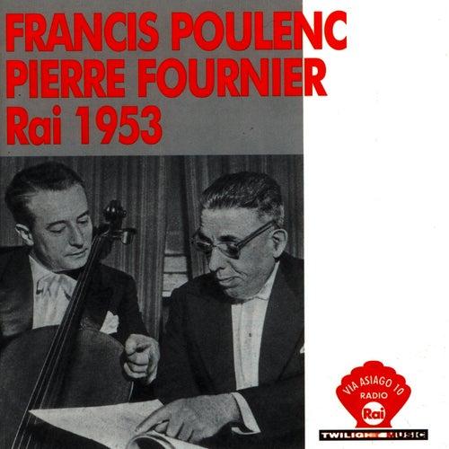 Rai 1953 by Francis Poulenc