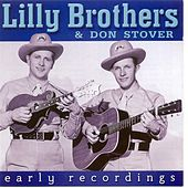Early Recordings by Lilly Brothers