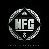 Vicious Love (feat. Hayley Williams) - Single by New Found Glory
