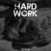 Hard Work: Motivational Speech by Fearless Motivation