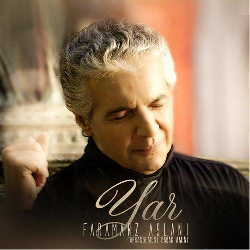 Yar (feat. Babak Amini) by Faramarz Aslani