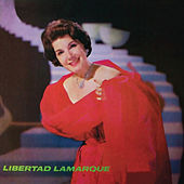 Libertad Lamarque by Libertad Lamarque