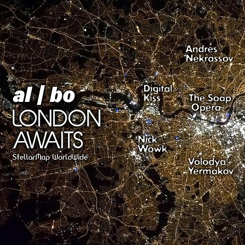 London Awaits by al l bo