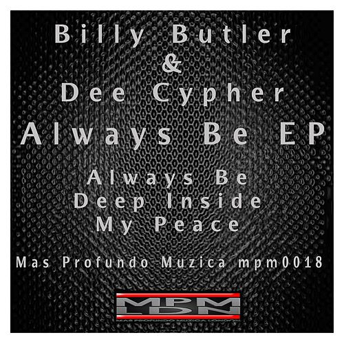 Always Be - Single by Billy Butler