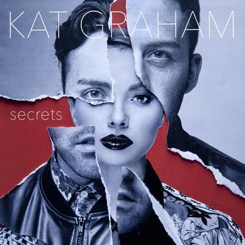 Secrets (feat. Babyface) by Kat Graham