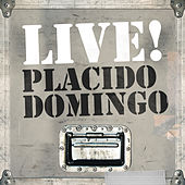 Live! Placido Domingo von Placido Domingo