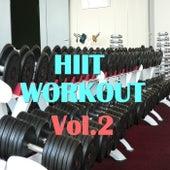 HIIT Workout, Vol.2 von Various Artists