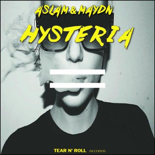 Hysteria by Aslam