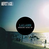 Breaking Waves by Lalann