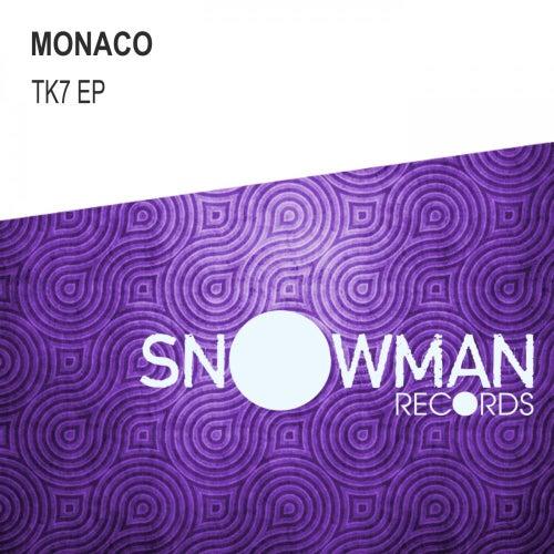 Tk7 Ep by Monaco