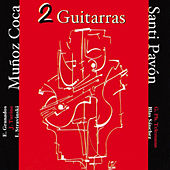 2 Guitarras (Remastered) by Muñoz Coca