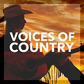 Voices Of Country von Various Artists