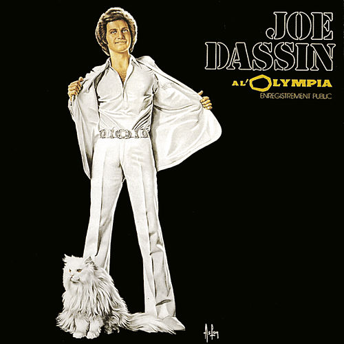 À l'Olympia (enregistrement public) by Joe Dassin