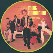 The Collection (1991-1998) by Mint Condition