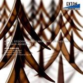 Sibelius: Symphonies No. 4, No. 5, Finlandia by Royal Stockholm Philharmonic Orchestra
