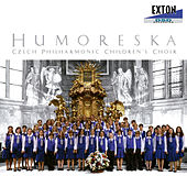 Humoreska by Czech Philharmonic Children's Choir