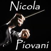 Nicola Piovani by Nicola Piovani
