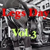 Legs Day, Vol.3 von Various Artists