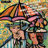 Oscar Peterson Plays The Harry Warren And Vincent Youmans Song Books by Oscar Peterson