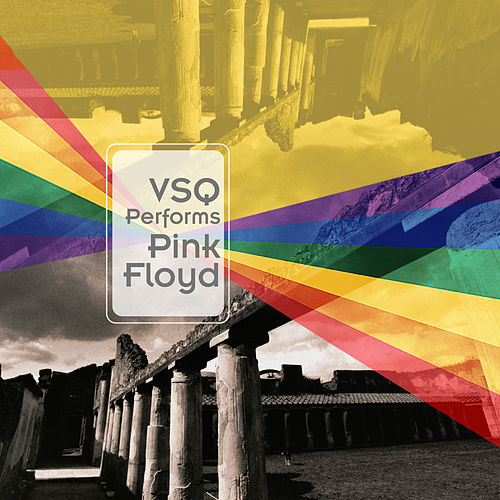 The String Quartet Tribute To Pink Floyd by Various Artists