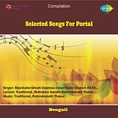 Selected Songs For Portal by Various Artists