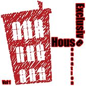 Exclusive House Sensation, Vol. 1 - EP by Various Artists