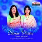 Divine Classics by Priya Sisters