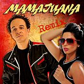 Tomando Mamajuana (Remix) [Live At Jimmy's] by Mamajuana
