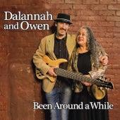 Been Around a While by Dalannah Gail Bowen
