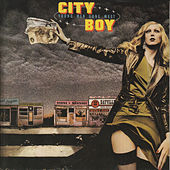 Young Men Gone West/Book Early by City Boy
