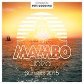 Café Mambo Sunsets 2015 von Various Artists