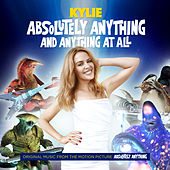 Absolutely Anything and Anything At All (From