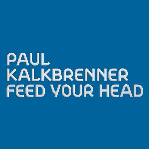 Feed Your Head (Radio Edit) by Paul Kalkbrenner