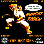 Dj Stretch Presents - Hungry Tiger Remixes by DJ Stretch