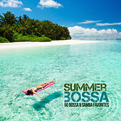 Summer Bossa: 50 Greatest Bossa & Samba Favorites by Various Artists