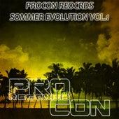 Procon Summer Evolution, Vol. 1 by Various Artists