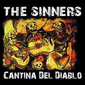 Cantina Del Diablo by Jackson Taylor & the Sinners